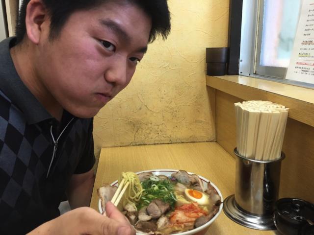 【学割vol.1】ラーメン店でも使える! 京都で学割生活