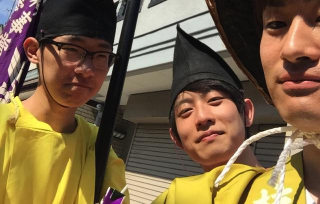 「一生に一度は着てみたいあの衣装」大学生もできる京都ならではのお仕事3選