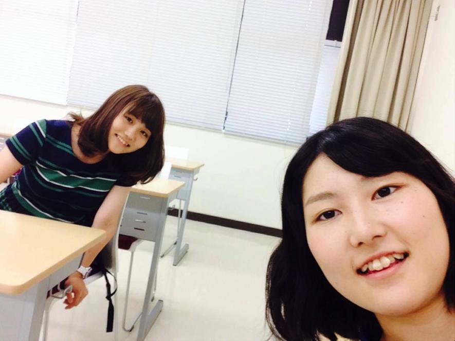 朝からバタバタ秋学期…女子大生の一日に密着!