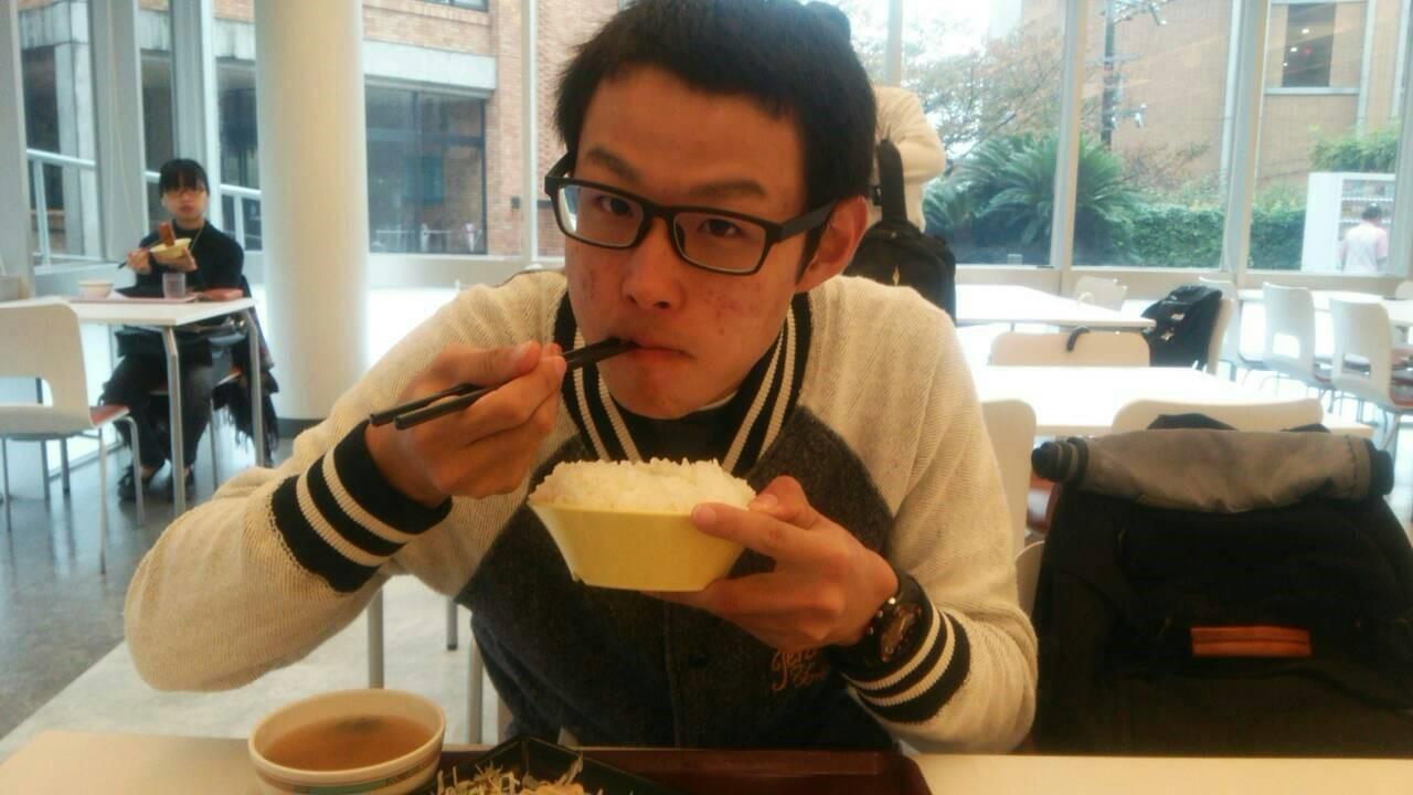 『100円朝食』との出会い。