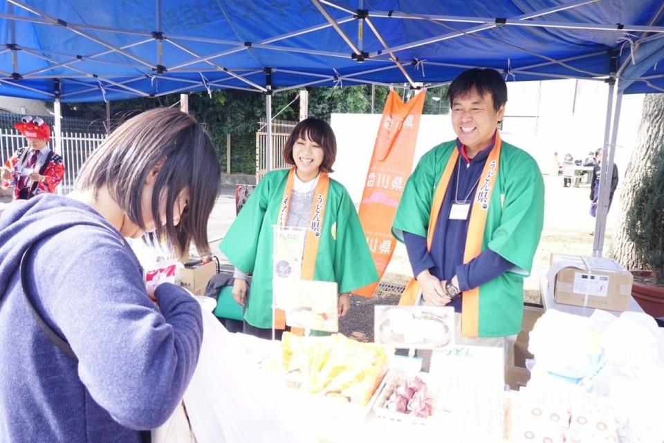【京都女子大学 藤花祭 第1弾】未知の世界!?女子大の学園祭に行ってみよう!