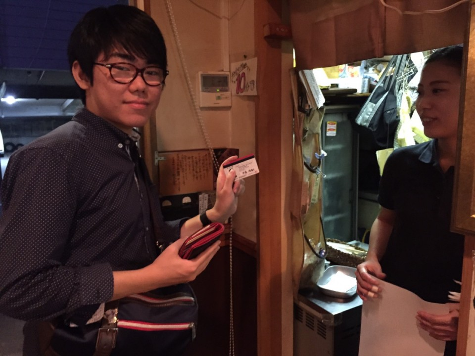 【学割シリーズvol.3】おしゃれなお店で味わう手作りデミグラスソース!「グリル デミ」