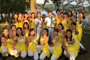 学生の笑顔とパワーがあふれる!京都学生祭典に行ってきた