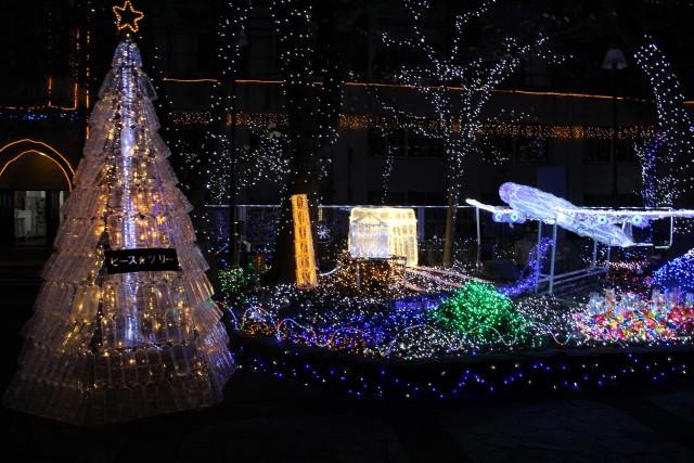 【学生が彩る京都の冬】平安女学院大学の『アグネス・イルミネーション』は奥が深い!