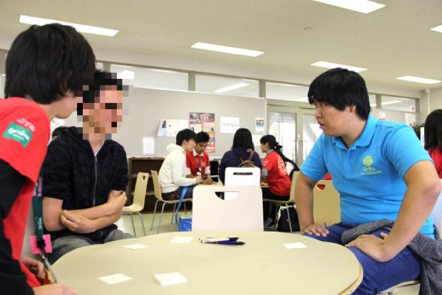 大学生の学びを発見! 京都の大学『学び』フォーラム参加レポート2