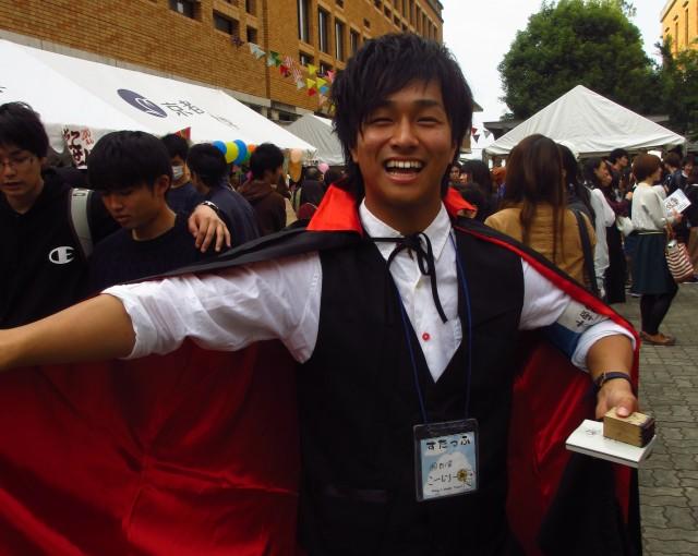 【京都橘大学 橘祭 後編】これが京都橘大学!笑顔があふれる学園祭! ~模擬店・ステージ~