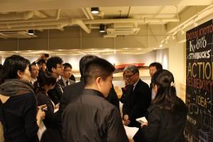【スタバ×京都市】学生も参加できるワークショップ開催 ―新しいエコについて考える