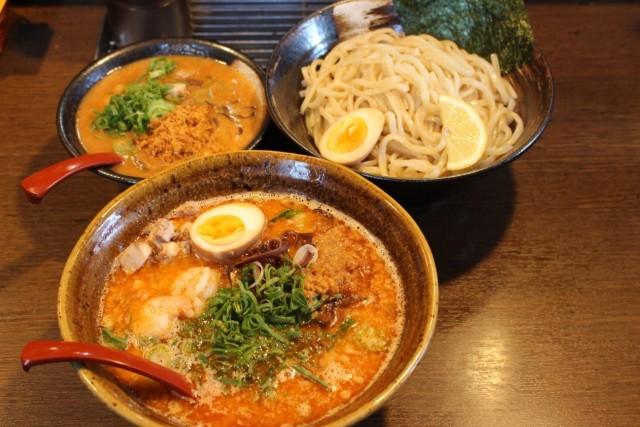 【学割vol.5】海老が丸ごと使われた濃厚スープのラーメン!「麺屋 吉匠丸。木屋町店」