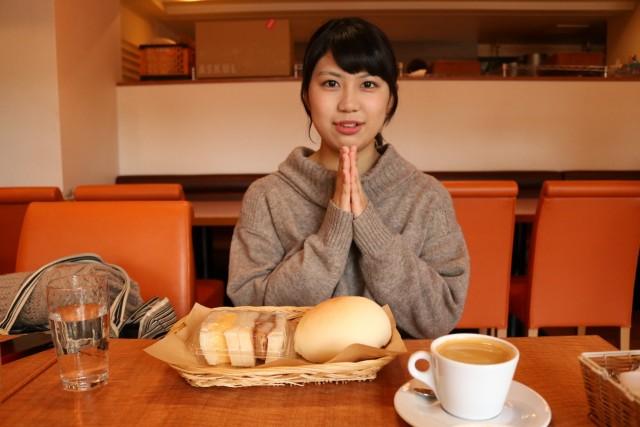 【学割vol.6】学生証提示で10%OFF!京大前のおしゃれなパン屋さん「ベーカリー チェルキオ」
