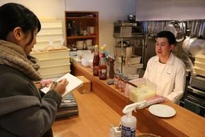 【学割vol.6 】学生証提示で10%OFF!京大前のおしゃれなパン屋さん「ベーカリー チェルキオ」