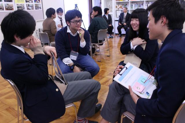 【高校×大学×地域】京都府北部には大学がない⁉「まるっとーくin久美浜」