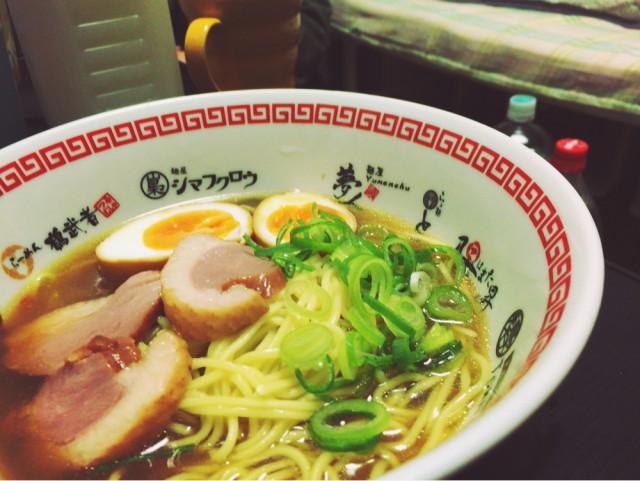 同志社大学の有名サークル「拉麺研究会」の新歓に潜入してきた!!