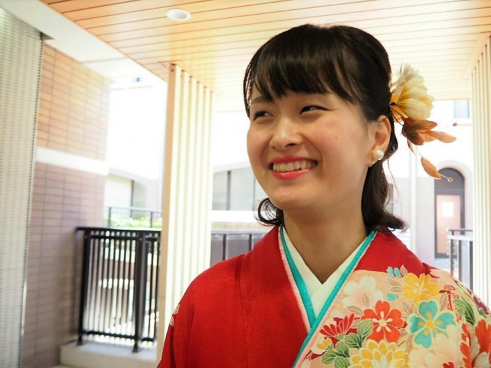 卒業式で聞きました!「京都で過ごしたあなたの4年間」