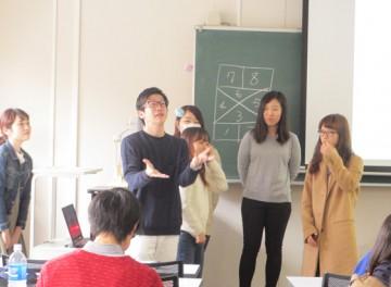 留学生と交流しながら世界中の文化を知る!「ことばのパートナー」