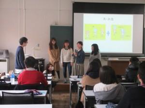 留学生と交流しながら世界中の文化を知る!「ことばのパートナー」2