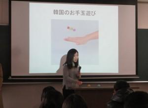 留学生と交流しながら世界中の文化を知る!「ことばのパートナー」5