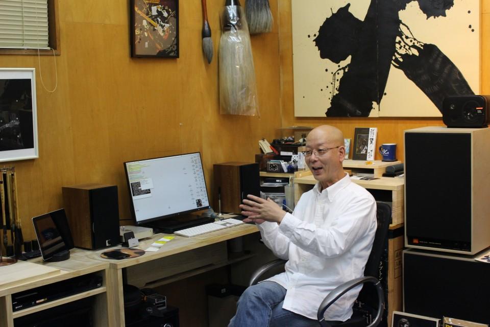 『いつも、自分らしく居たい』 書家の祥洲さんにインタビュー!