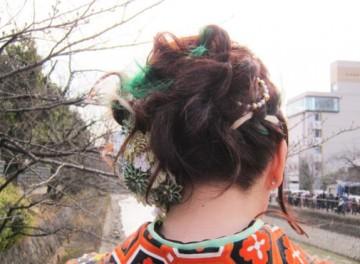 京都以外、考えていなかった自分