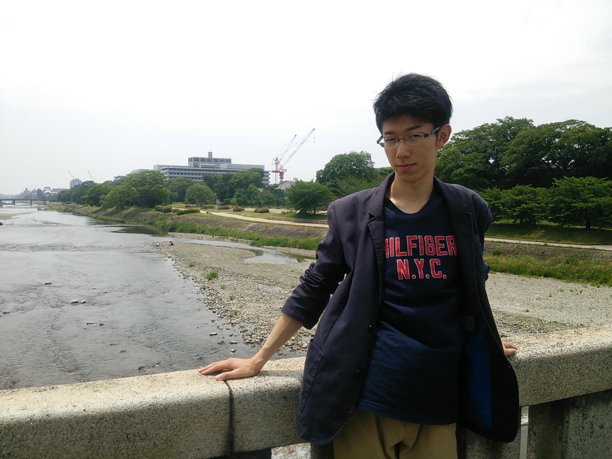 京都に来た理由~心の片隅で気になっていたまちへ~