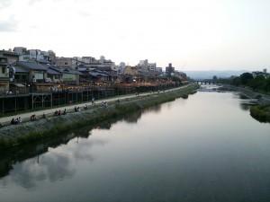 京都に来た理由~心の片隅で気になっていた街へ~