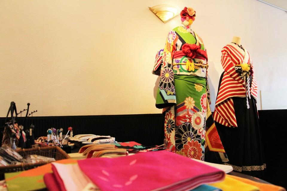 京都着物企画,一見屋,伝統文化,きものGuiches