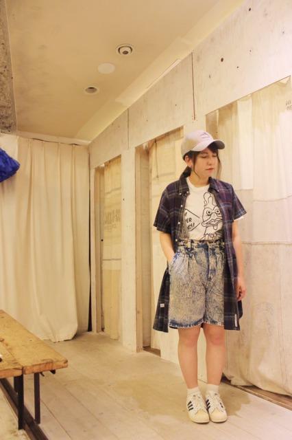 古着屋,フラミンゴ京都店,コーディネート,大学生,ファッション