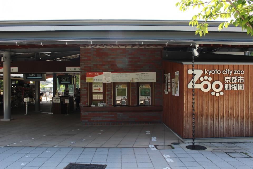 【学割vol.7】京都の学生限定!100円で動物園に行けるらしい!