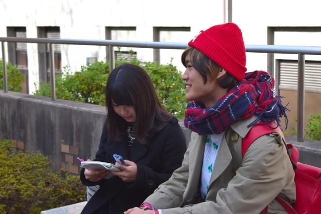 公開以来常に大人気! 「いまどき京大男子のファッションスナップ」 の舞台裏に迫る!