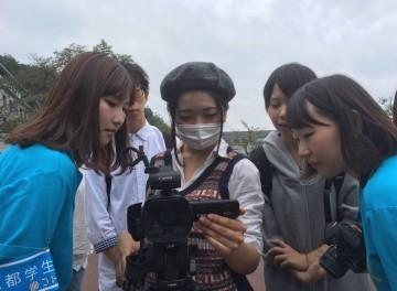初挑戦!「コトカレPR動画」撮影の舞台裏に潜入!!