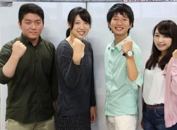 間近に迫った第14回京都学生祭典本祭!今年も実行委員長に会いに行ってきました♪