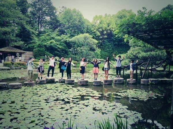 私が京都に来てよかったと思う5つの訳