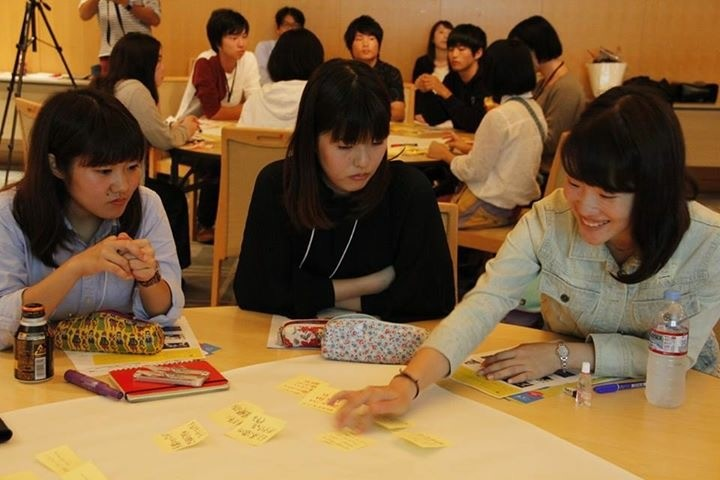 京都学生広報部×チームラボの「京都未来学生会議」とは