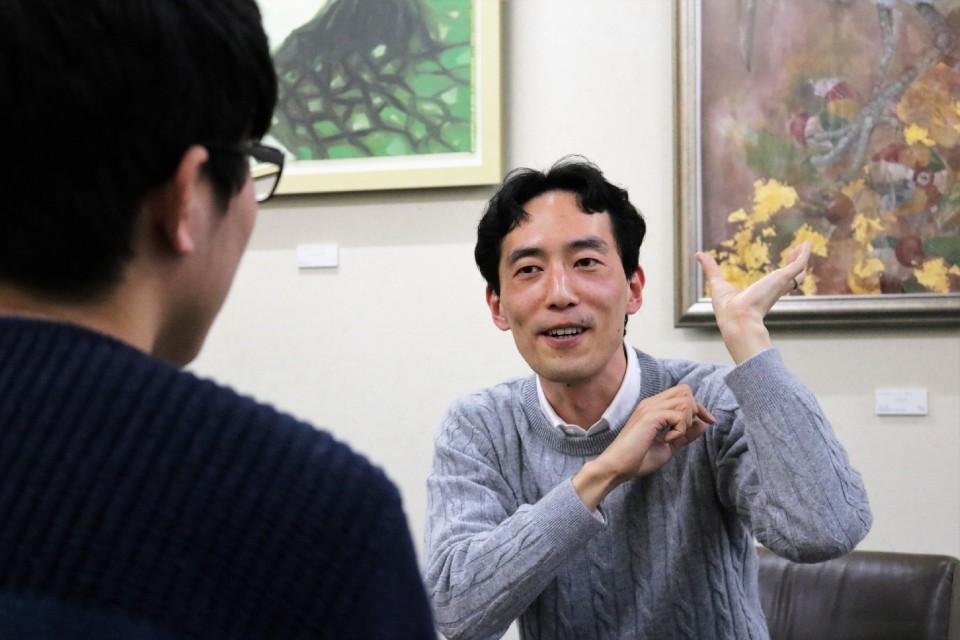 「実は、京都について述べるのは苦手です」:森見登美彦さんインタビュー(後編)