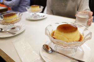 【京かふぇ vol.1】「スマート珈琲店」 の自家製コーヒーとタマゴサンドウィッチ