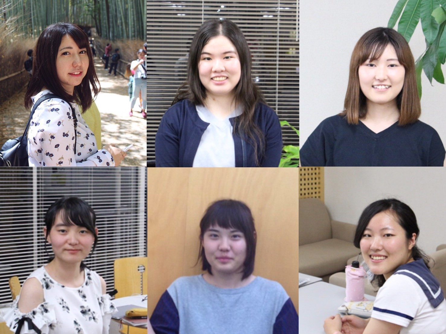 【vol.1】抜き打ちチェック!大学生のカバンの中身は?【女子編】