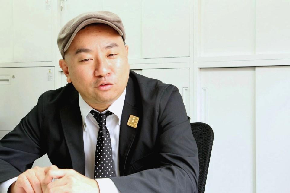 京都の大学は才能の宝庫!?祇園花月でレイザーラモンにインタビュー