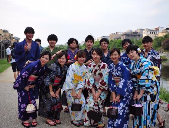 [夏祭り、どんな浴衣を着ていく?]盛りだくさん!京都・祇園祭の浴衣スナップ