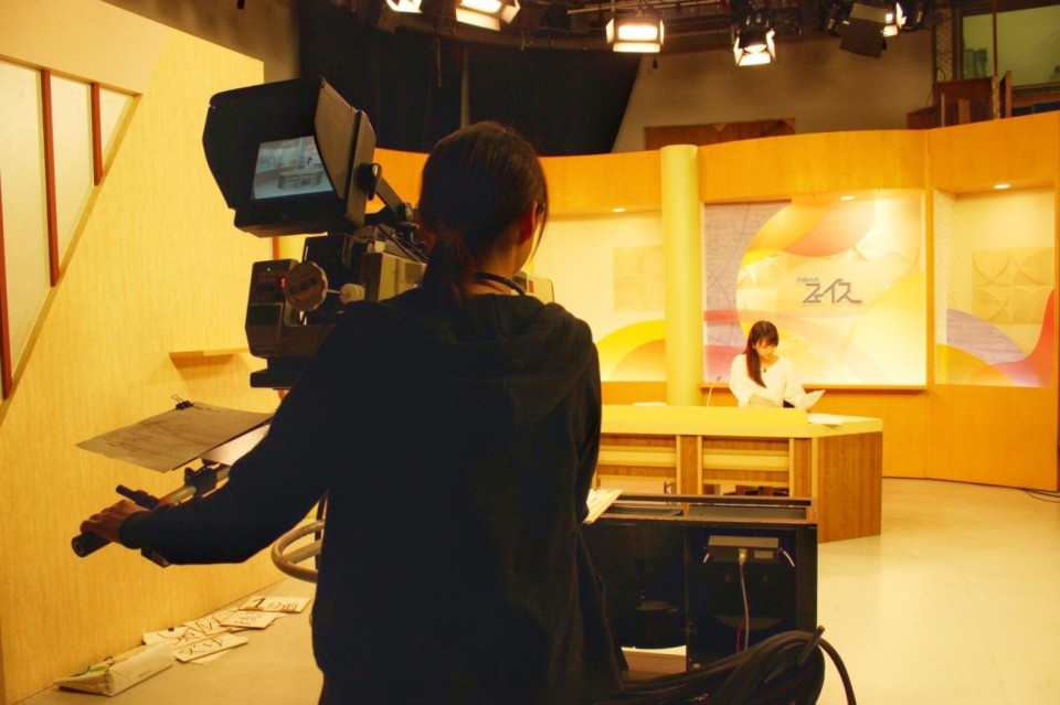 【女子アナインタビュー】KBS京都の海平 和さんに聞きました!~京都で育ち、学び、働くということ~ ➀お仕事編