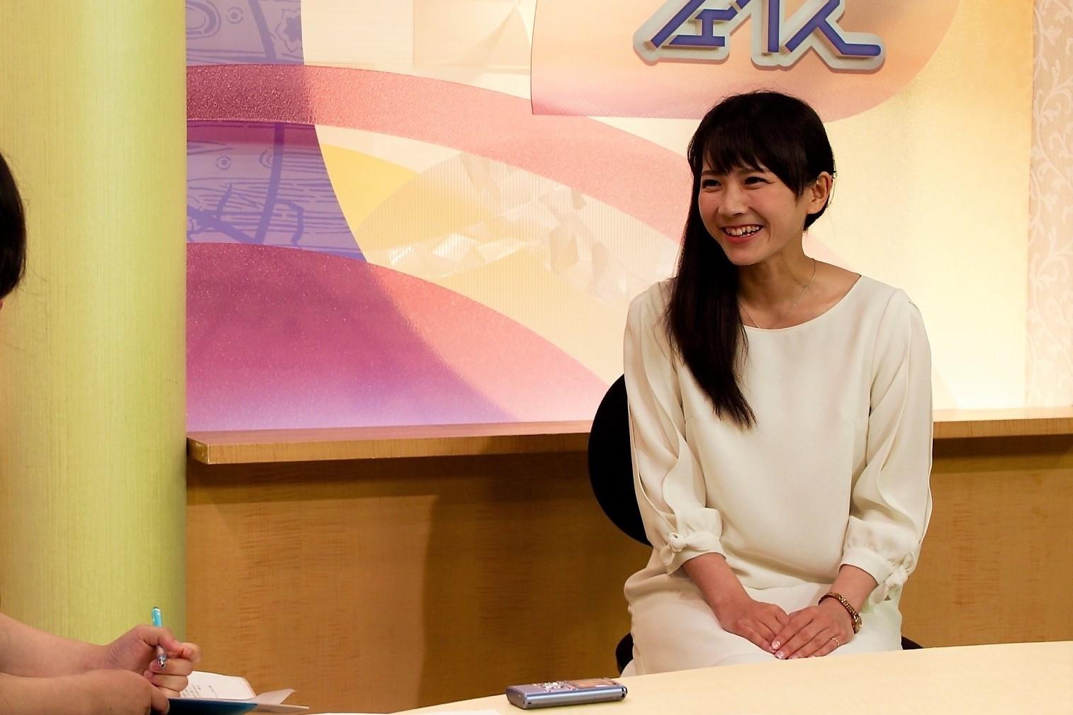 【女子アナインタビュー】KBS京都アナウンサーの海平 和さんに聞きました!~京都で育ち、学び、働くということ~ ➁学生生活編