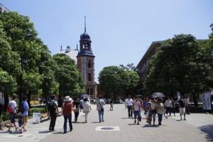 同志社大学オープンキャンパス~キャンパスツアーに参加してみた!~