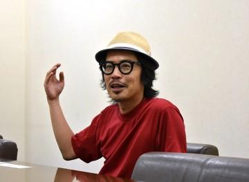 くるりの岸田 繁さん―京都づくし編―