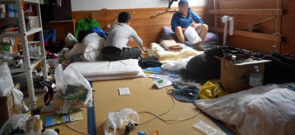 2か月間、北アルプスの山小屋で住み込みバイトをしてみて得たものと失ったもの