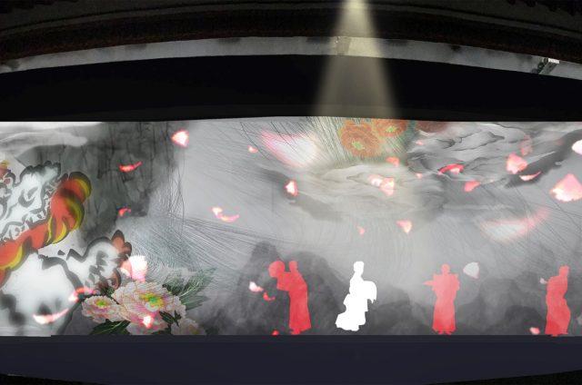 リアル×バーチャル×ICT。世界初・新時代の歌舞伎、観たくない?