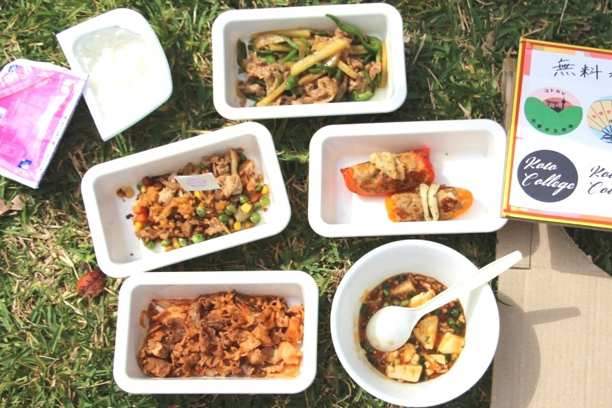 チンジャオロース、パプリカのツナみそ、麻婆豆腐、豚キムチ、野菜と豚肉☆生姜漬け物炒め