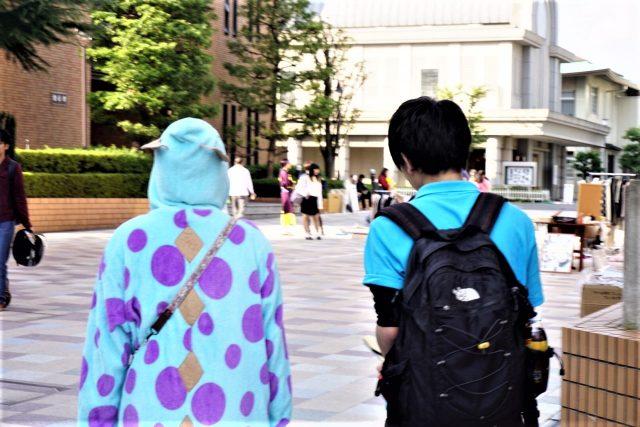 【vol.1】抜き打ちチェック!大学生のカバンの中身は?【男子編】
