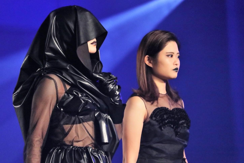 女子大生が元素に変身?京都女子大学twinkle*のファッションショーは世界観が素敵すぎた