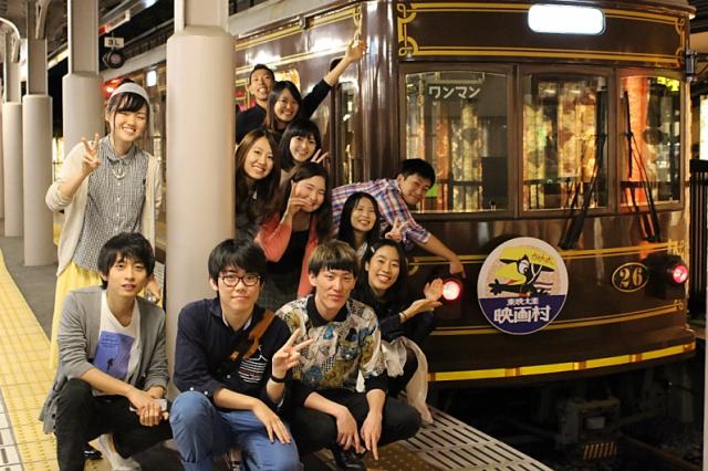 大阪出身、京都ぎらいだった私が京都の大学で4年過ごして思うこと