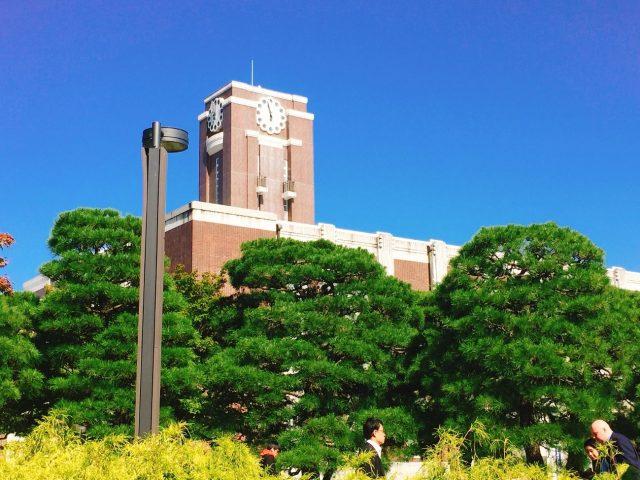 ガチで弁護士志望の京大 法学部生の1日に密着してみた!