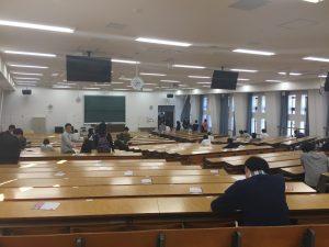京大 法学部生の1日に密着7