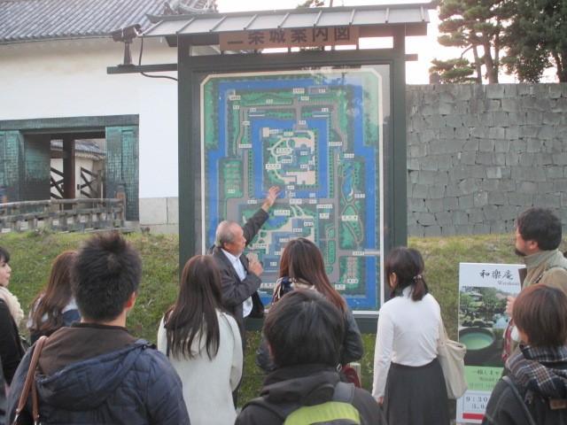 観光地で単位修得!? 京都世界遺産PBL科目受講体験記